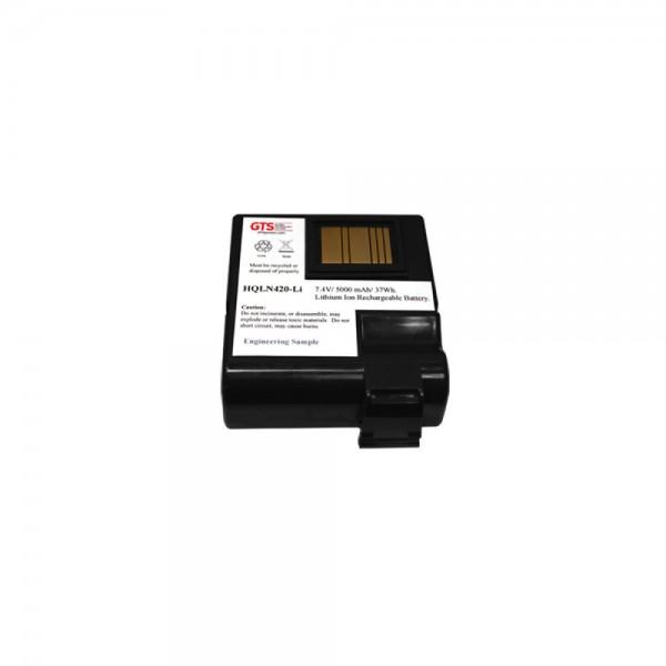 HQLN420-Li μπαταρία για εκτυπωτές Zebra QLN420