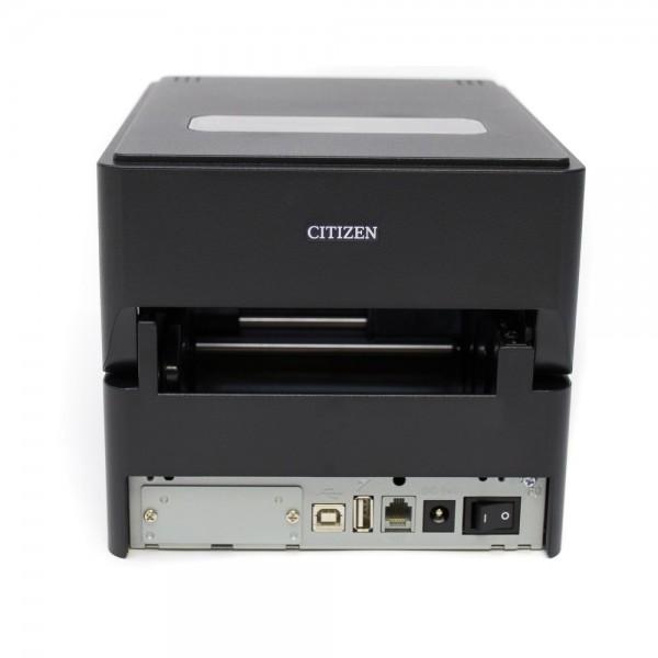 CT-S4500 Θερμικός εκτυπωτής