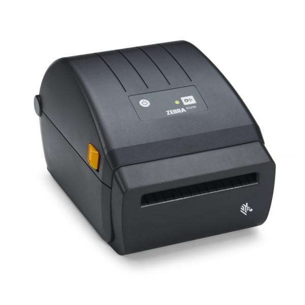 ZD-230d Barcode Εκτυπωτής