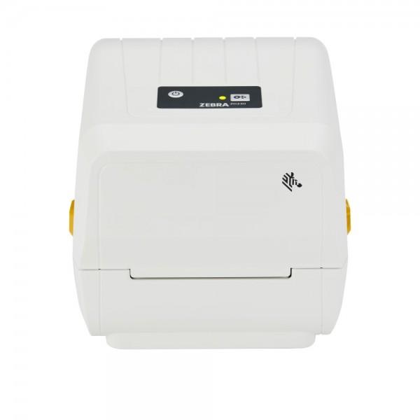 ZD-230t Barcode Εκτυπωτής White