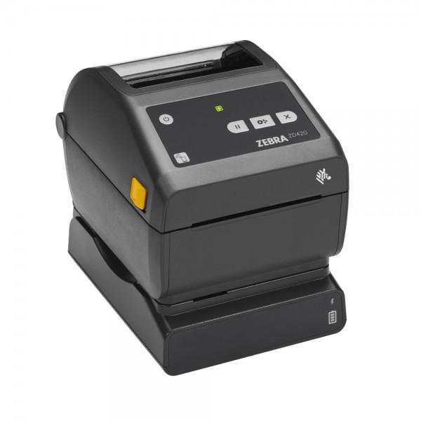 ZD-420d Barcode Εκτυπωτής