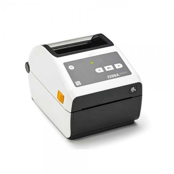 ZD-420d Barcode Εκτυπωτής White