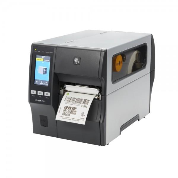 ZT-411 Barcode Εκτυπωτής