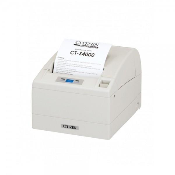 CT-S4000 Θερμικός εκτυπωτής