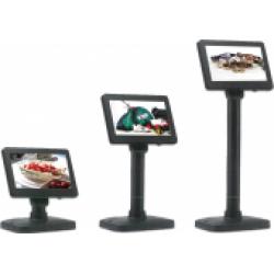 Οθόνες Πελάτη LCD