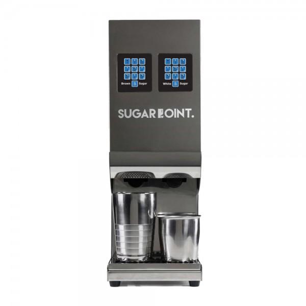 SUGARPOINT αυτόματος δοσομετρητής ζάχαρης