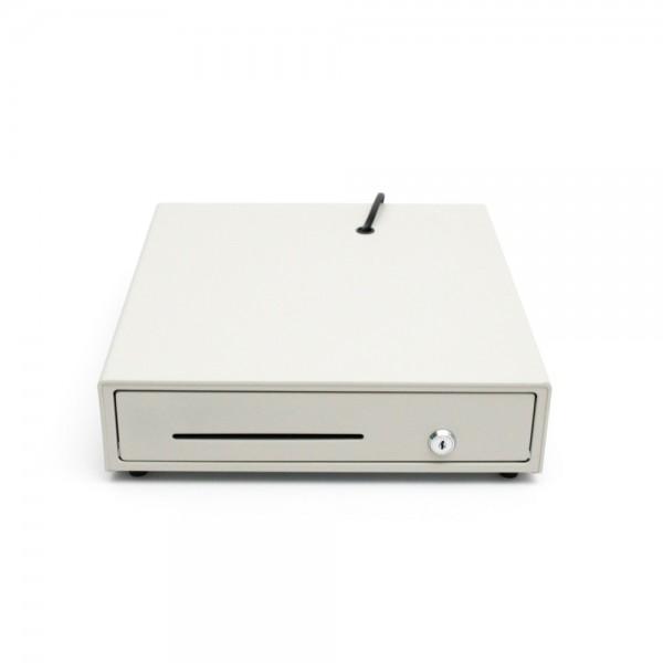 Συρτάρι Ταμειακής Μηχανής 3336D λευκό